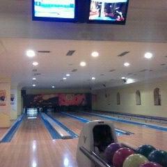 Photo taken at Subtown Bowling by Murat K. on 12/25/2011
