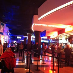 Photo taken at Tower City Cinemas by mioara n. on 3/28/2011