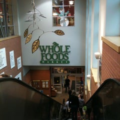 Photo taken at Whole Foods Market by Alex A. on 1/1/2011