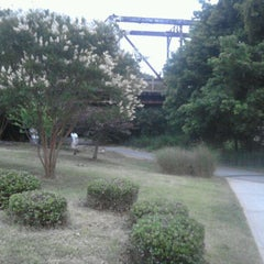 Photo taken at River Walk Trail by Southside C. on 6/11/2012