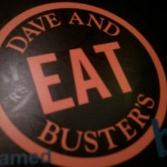Photo taken at Dave & Buster's by Chris C. on 8/28/2011
