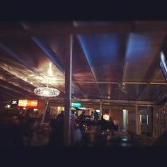 Photo taken at CHIQ Bar & Restaurant by eric n. on 11/14/2011