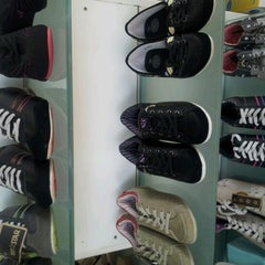Photo taken at Bata by Fath S. on 6/27/2012
