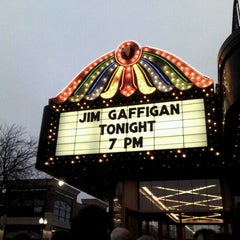 Photo taken at Genesee Theatre by Luke R. on 3/30/2012