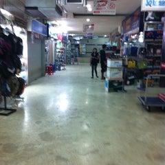 Photo taken at Rimo Trade Centre (RTC) by Wayan Gunada on 3/29/2012