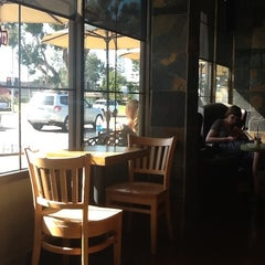 Photo taken at It's A Grind Coffee House by Stephen C. on 3/4/2012