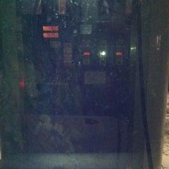 Photo taken at Vermillion Pump & Market by Benjamin M. on 1/21/2012