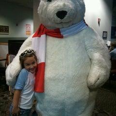 Photo taken at UMSL Millennium Student Center by Krista W. on 8/19/2012