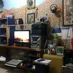 Photo taken at Faredza's Room by Faredza I. on 11/2/2011