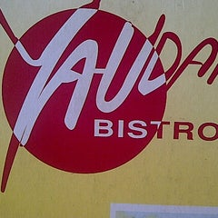 Photo taken at Ya Udah Bistro by Kristiono A. on 7/22/2012