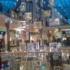 Photo taken at Bullring Shopping Centre by Will C. on 11/23/2011