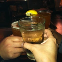 Photo taken at Anthill Pub & Grille by Hazel E. on 2/15/2012