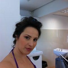 Photo taken at Salone by Carol N. on 10/1/2011