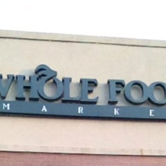 Photo taken at Whole Foods Market by Victoria A. on 9/7/2012
