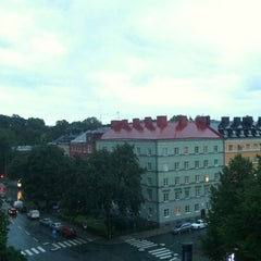 Photo taken at BEST WESTERN PLUS Time Hotel by Svea Z. on 8/8/2012