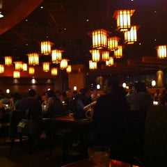 Photo taken at P.F. Chang's by Jeff B. on 5/9/2012