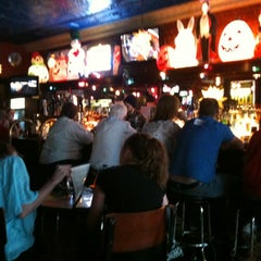 Photo taken at Melt Bar & Grilled by Katherine B. on 3/22/2012