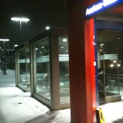 Photo taken at Bahnhof Aachen West by Oak K. on 12/22/2010