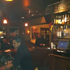 Photo taken at Hurley's Restaurant by Lewis C. on 8/21/2011