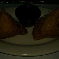 Photo taken at Indian Cuisine by Dipmode P. on 1/18/2012