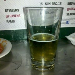 Photo taken at Pullanos Pizza & Wings by Seth K. on 11/5/2011