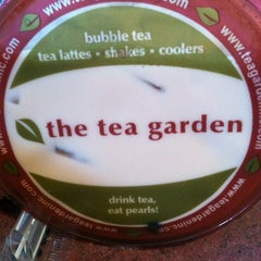 Photo taken at Tea Garden by Cathy on 8/1/2012