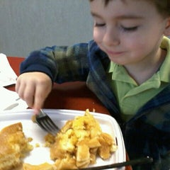 Photo taken at McDonald's by Joe E. on 3/23/2012