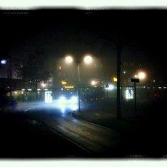 Photo taken at Bushalte Station Schothorst by Michiel on 11/20/2011