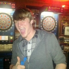 Photo taken at Sportstown Billiards by Joel R. on 1/28/2012