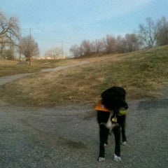 Photo taken at Sanderson Gulch Park by Chris Gibson -. on 11/30/2011