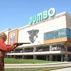 Photo taken at Jumbo by Pamela F. on 4/20/2012