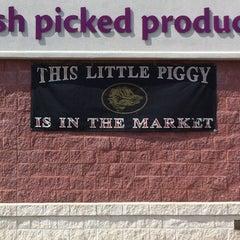 Photo taken at Super Stop & Shop by Kirstin on 8/5/2012