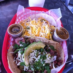 Photo taken at Torchy's Tacos by desiree B. on 6/10/2011