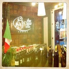 Photo taken at Cigar Inn by Fabrizio D. on 7/16/2011