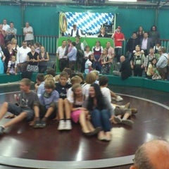 Photo taken at Feldl's Teufelsrad by Arne H. on 9/26/2011