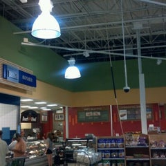 Photo taken at Publix by Michael R. on 8/24/2011