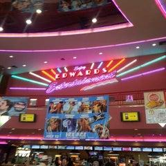 Photo taken at Edwards Fresno 22 & IMAX by Antonio B. on 7/2/2012
