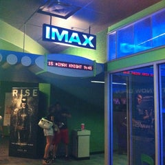 Photo taken at Carmike Motion Pictures Patton Creek 15 + IMAX by Janie on 7/30/2012