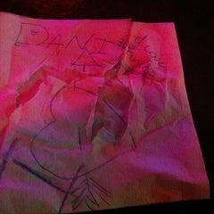 Photo taken at Luke's Billiards by Danica W. on 11/7/2011