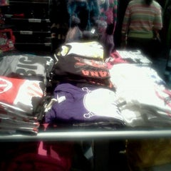 Photo taken at Hot Topic by Blessed W. on 11/27/2011
