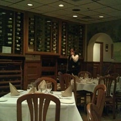 Photo taken at Don Pepe Restaurant by AboutNewJerseyCom on 3/8/2012
