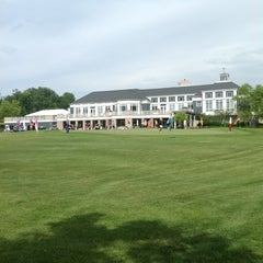 Photo taken at The Hawthorns Golf And Country Club by Martin S. on 5/29/2012