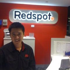 Photo taken at Redspot Car Rentals by Redspot Car Rentals on 7/24/2011