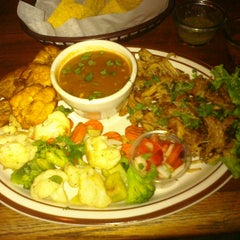 Photo taken at Mi Casa Restaurant by John S. on 2/27/2011