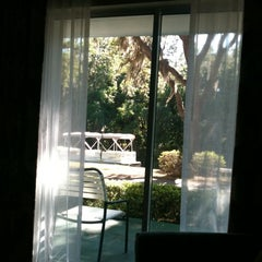 Photo taken at Plantation Inn & Golf Resort by Christina M. on 4/24/2012
