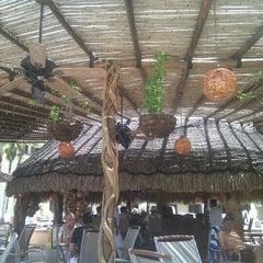 Photo taken at Marina Fiesta Resort & Spa by Lory I. on 8/30/2012