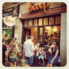 Photo taken at Scoop by Tom P. on 5/27/2012