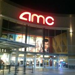 Photo taken at AMC Glendora 12 by Ryan C. on 4/9/2012
