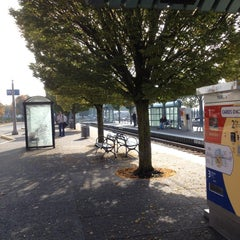 Photo taken at TriMet Gateway/NE 99th Ave MAX Station by Allyson D. on 10/29/2011