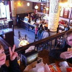 Photo taken at Potbelly Sandwich Shop by Steve D. on 3/19/2011